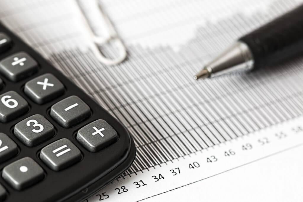 bluerock finances