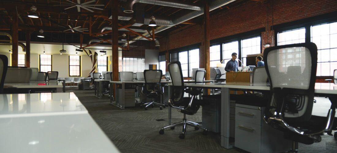 bluerock office