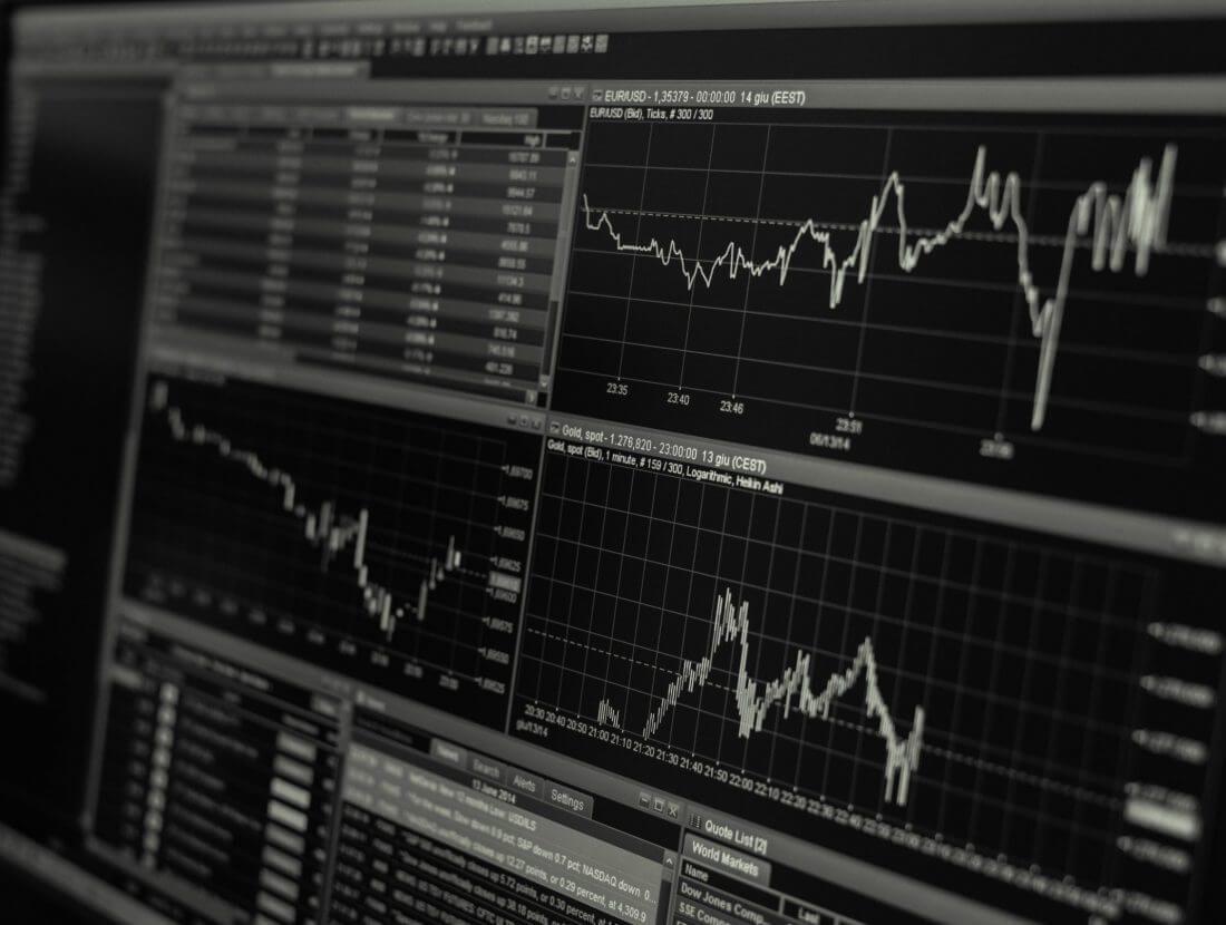 bluerock stockmarket monitor